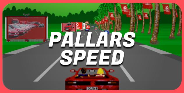 Pallars Speed