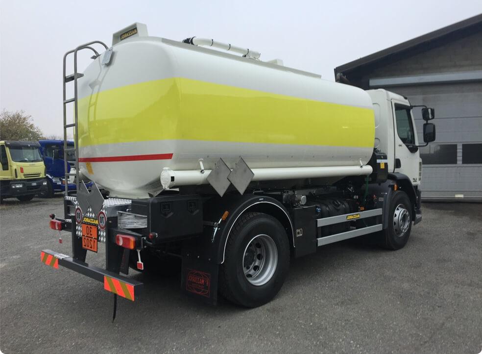 Carnet camió ADR