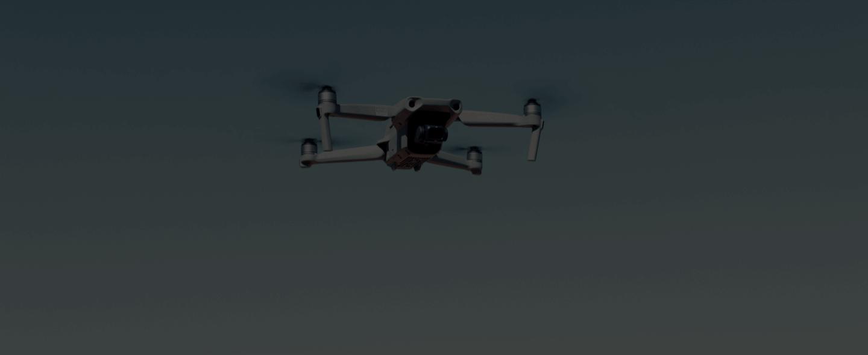 Carnet de DRON